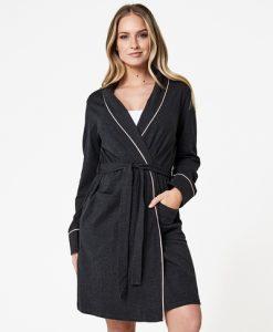 ethical women's robe