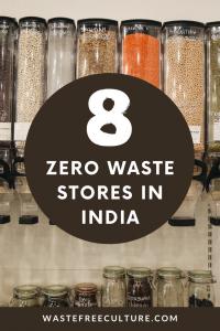zero waste stores in India