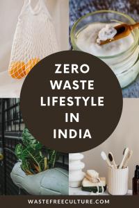 Zero Waste Lifestyle in India