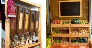 Adrish - Zero-waste Organic Store