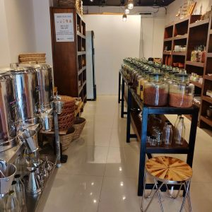 Ecoindian - The Zerowaste organic Store